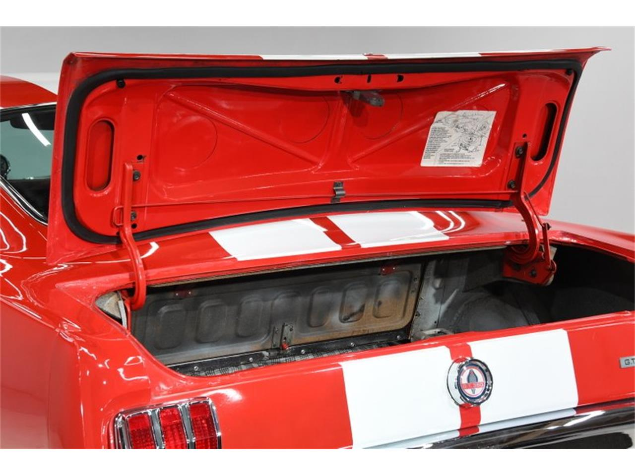 Large Picture of Classic 1966 Ford Mustang - $37,998.00 - Q40M
