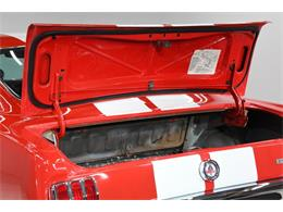 Picture of 1966 Mustang - $37,998.00 - Q40M