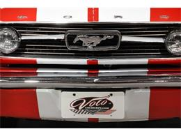 Picture of 1966 Ford Mustang Offered by Volo Auto Museum - Q40M
