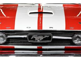 Picture of Classic 1966 Mustang Offered by Volo Auto Museum - Q40M