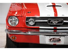 Picture of Classic '66 Mustang located in Volo Illinois Offered by Volo Auto Museum - Q40M
