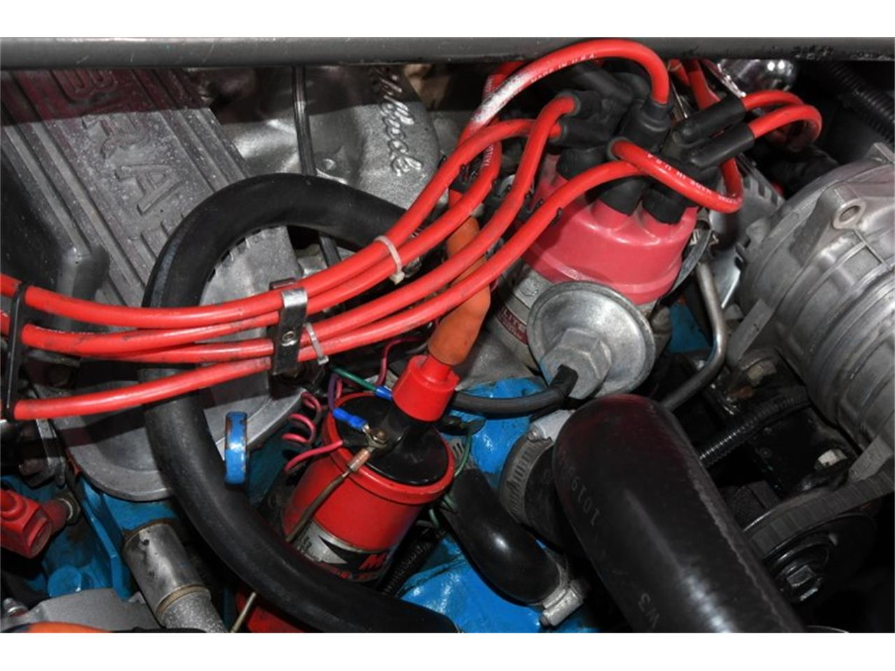 Large Picture of '66 Mustang located in Illinois Offered by Volo Auto Museum - Q40M