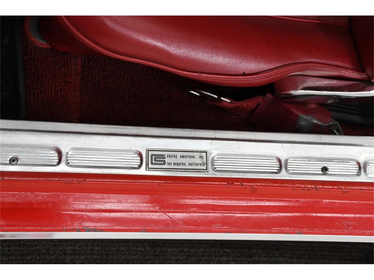 Large Picture of Classic 1966 Ford Mustang - $37,998.00 Offered by Volo Auto Museum - Q40M