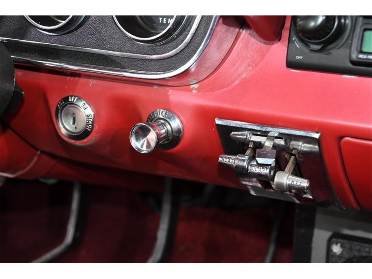 Large Picture of '66 Ford Mustang located in Illinois Offered by Volo Auto Museum - Q40M