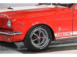 Picture of Classic 1966 Mustang - $37,998.00 Offered by Volo Auto Museum - Q40M