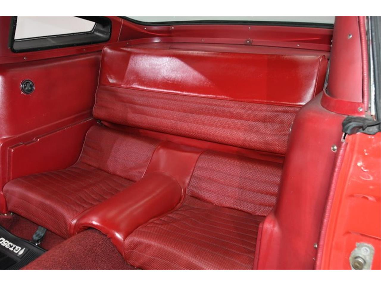 Large Picture of Classic '66 Ford Mustang located in Volo Illinois Offered by Volo Auto Museum - Q40M