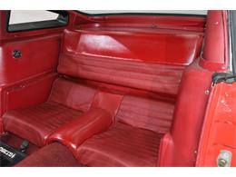 Picture of 1966 Mustang located in Volo Illinois Offered by Volo Auto Museum - Q40M