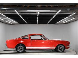 Picture of Classic '66 Mustang - $37,998.00 Offered by Volo Auto Museum - Q40M