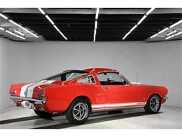 Picture of '66 Mustang located in Illinois - $37,998.00 Offered by Volo Auto Museum - Q40M