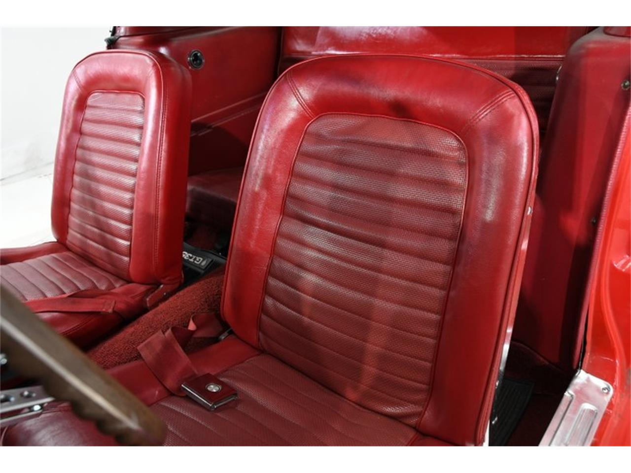 Large Picture of 1966 Ford Mustang - $37,998.00 Offered by Volo Auto Museum - Q40M