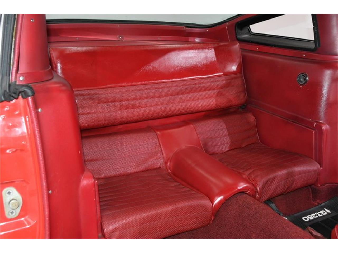 Large Picture of Classic '66 Mustang - $37,998.00 Offered by Volo Auto Museum - Q40M