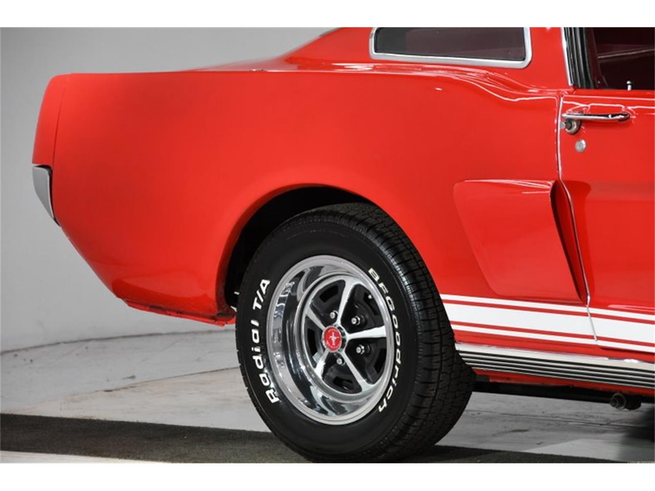 Large Picture of '66 Mustang - $37,998.00 - Q40M