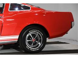 Picture of Classic '66 Mustang Offered by Volo Auto Museum - Q40M