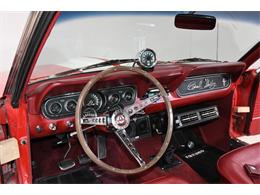Picture of Classic '66 Mustang - Q40M