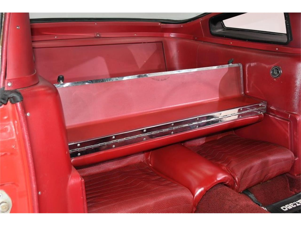 Large Picture of '66 Mustang - $37,998.00 Offered by Volo Auto Museum - Q40M