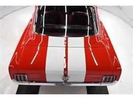 Picture of Classic 1966 Mustang located in Illinois Offered by Volo Auto Museum - Q40M