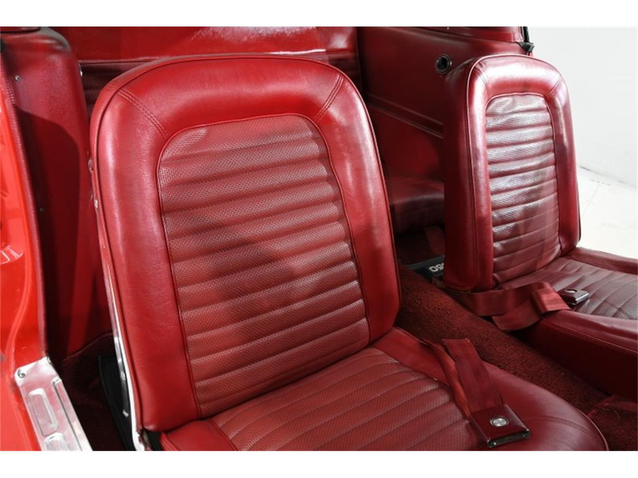 Large Picture of Classic 1966 Mustang Offered by Volo Auto Museum - Q40M