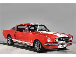 Picture of Classic 1966 Ford Mustang - $37,998.00 Offered by Volo Auto Museum - Q40M