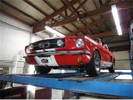 Picture of Classic '66 Ford Mustang - $37,998.00 - Q40M