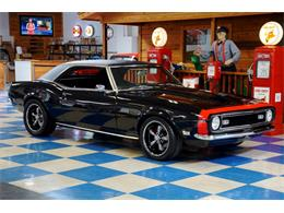 Picture of '68 Chevrolet Camaro - $39,900.00 Offered by A&E Classic Cars - PYA3