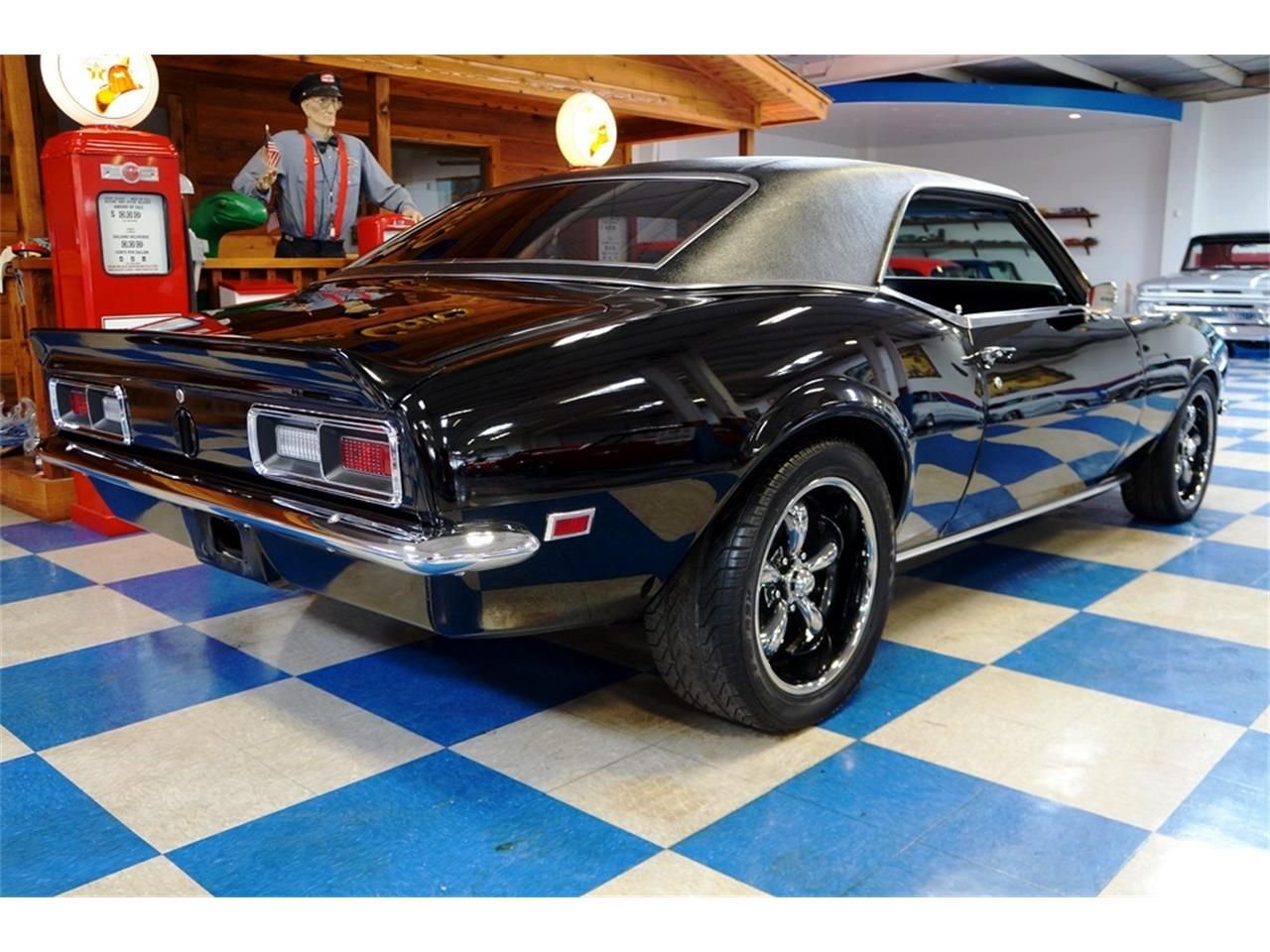 Large Picture of Classic '68 Camaro located in Texas - $39,900.00 - PYA3