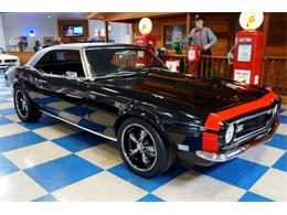 Picture of 1968 Chevrolet Camaro located in New Braunfels Texas - PYA3