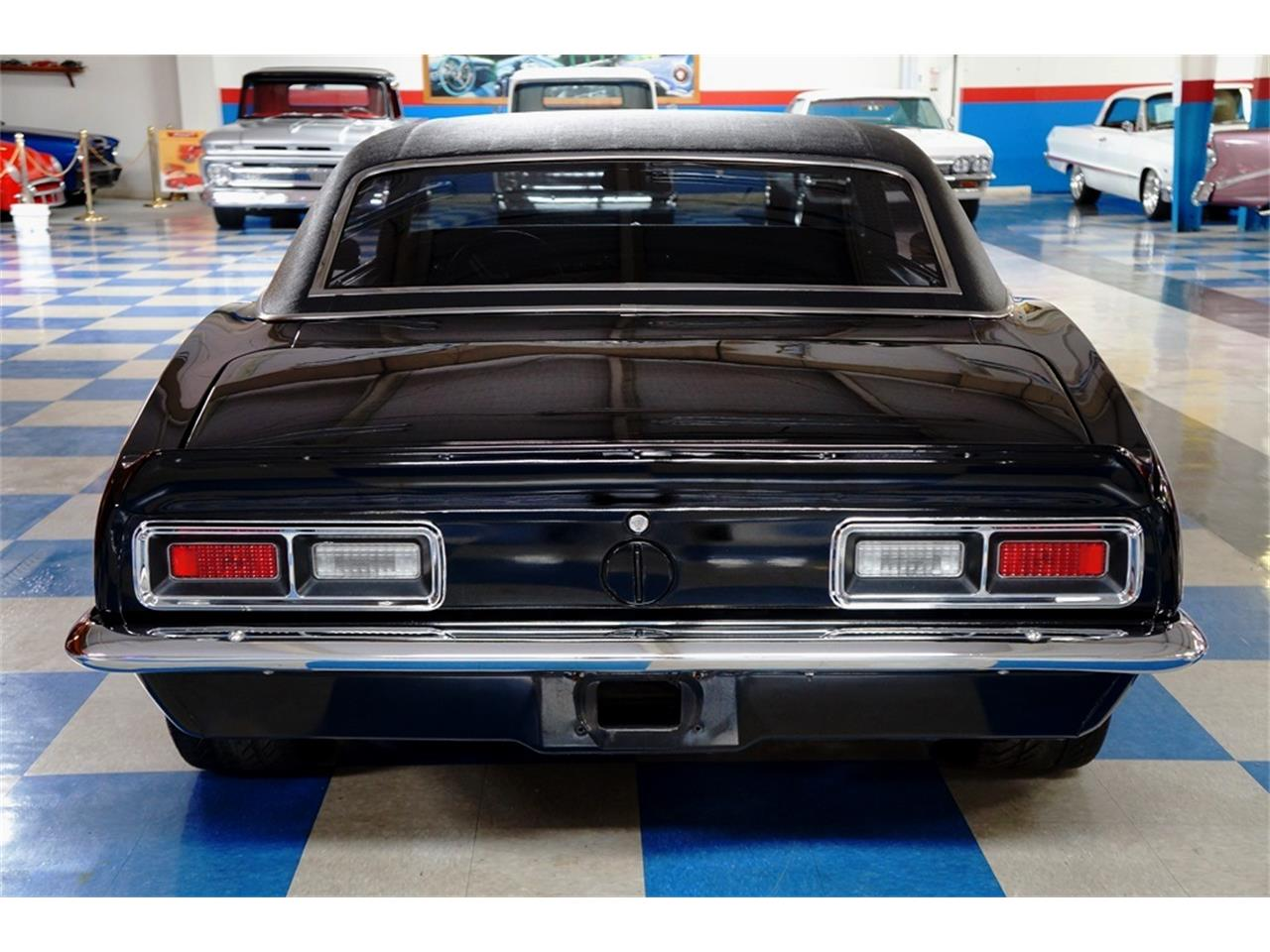 Large Picture of '68 Chevrolet Camaro - $39,900.00 - PYA3