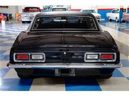Picture of Classic '68 Camaro located in New Braunfels Texas - $39,900.00 Offered by A&E Classic Cars - PYA3