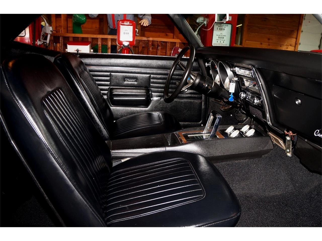 Large Picture of Classic '68 Chevrolet Camaro - $39,900.00 - PYA3
