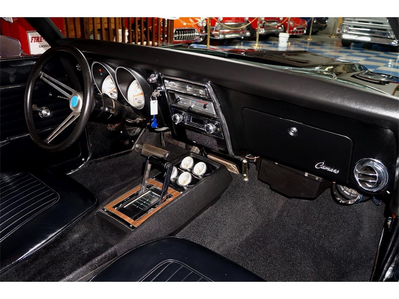 Large Picture of '68 Camaro - PYA3