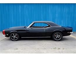Picture of '68 Camaro located in Texas - $39,900.00 Offered by A&E Classic Cars - PYA3