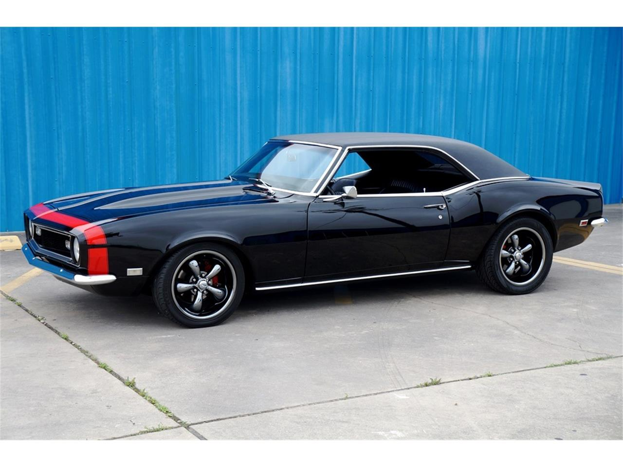 Large Picture of Classic '68 Chevrolet Camaro - PYA3