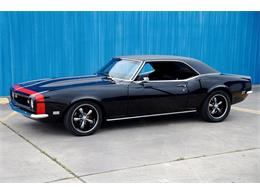 Picture of Classic 1968 Chevrolet Camaro located in Texas - $39,900.00 Offered by A&E Classic Cars - PYA3