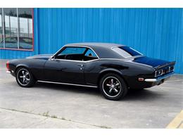 Picture of '68 Chevrolet Camaro located in New Braunfels Texas Offered by A&E Classic Cars - PYA3