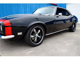 Picture of Classic 1968 Chevrolet Camaro located in New Braunfels Texas - PYA3