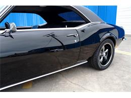 Picture of Classic 1968 Chevrolet Camaro Offered by A&E Classic Cars - PYA3