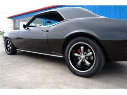 Picture of 1968 Camaro located in New Braunfels Texas Offered by A&E Classic Cars - PYA3