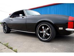 Picture of Classic '68 Camaro - $39,900.00 Offered by A&E Classic Cars - PYA3