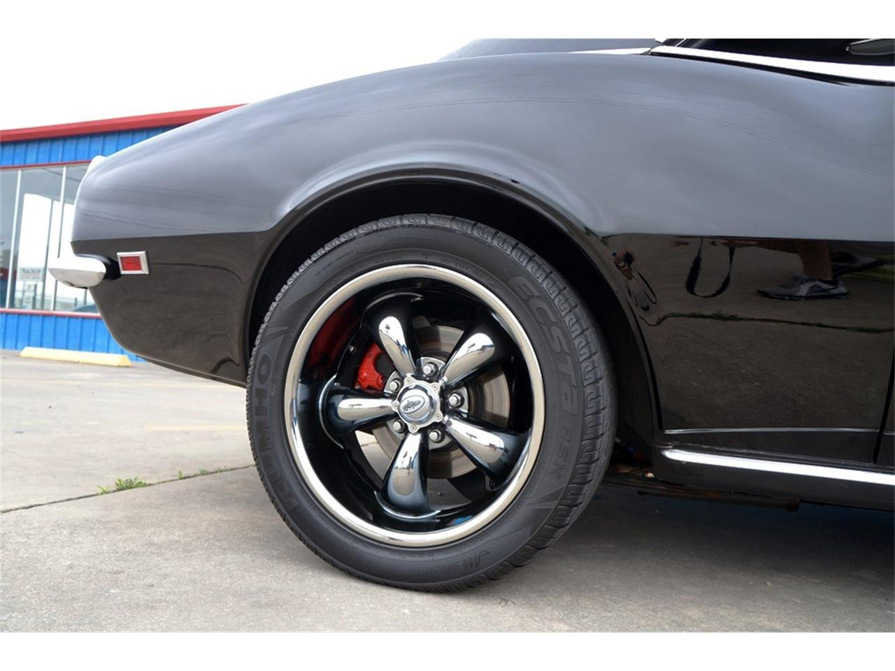 Large Picture of Classic '68 Chevrolet Camaro Offered by A&E Classic Cars - PYA3