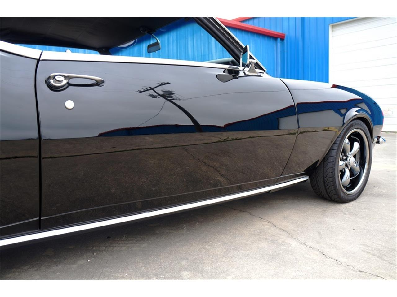 Large Picture of 1968 Chevrolet Camaro located in Texas Offered by A&E Classic Cars - PYA3