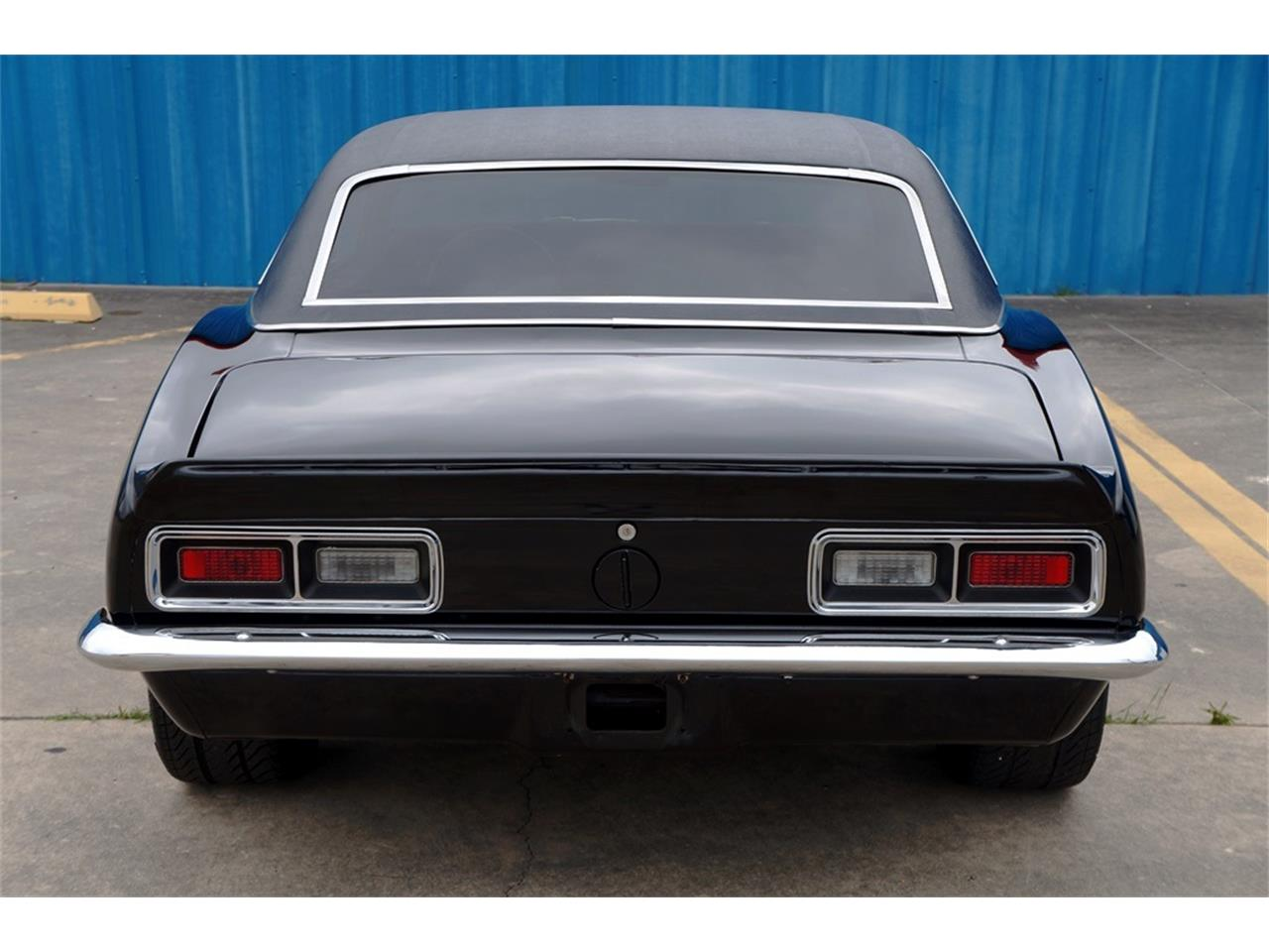 Large Picture of Classic 1968 Chevrolet Camaro - $39,900.00 - PYA3