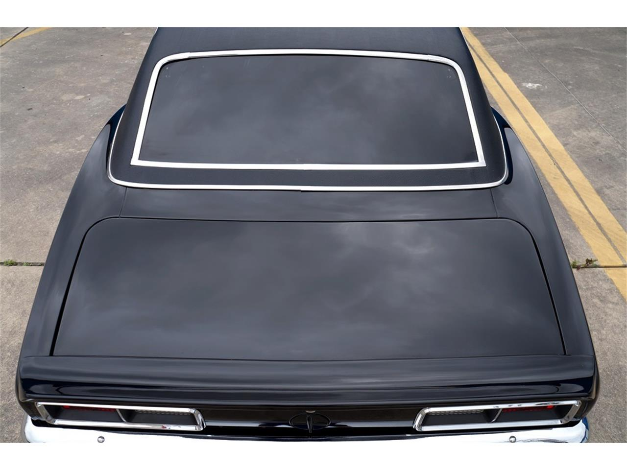 Large Picture of 1968 Chevrolet Camaro - PYA3