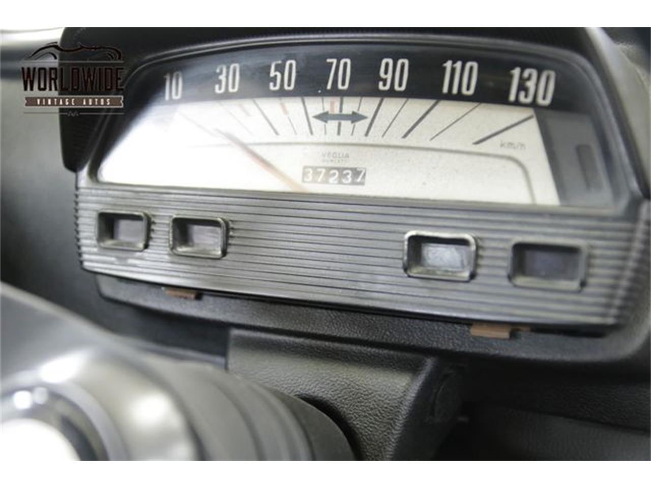 Large Picture of Classic 1971 Fiat 500L - $15,900.00 - Q40U