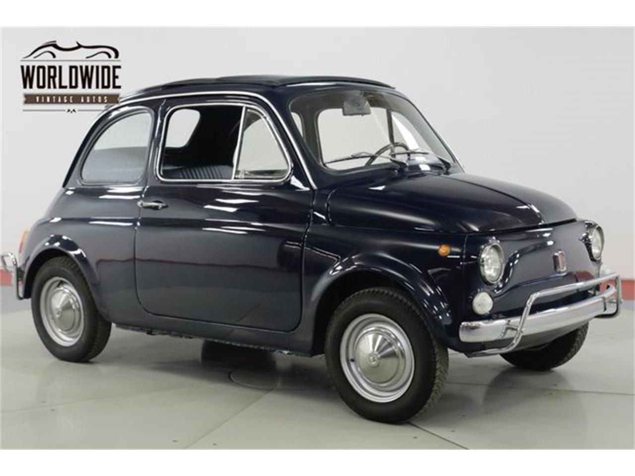 Large Picture of 1971 500L - $15,900.00 - Q40U