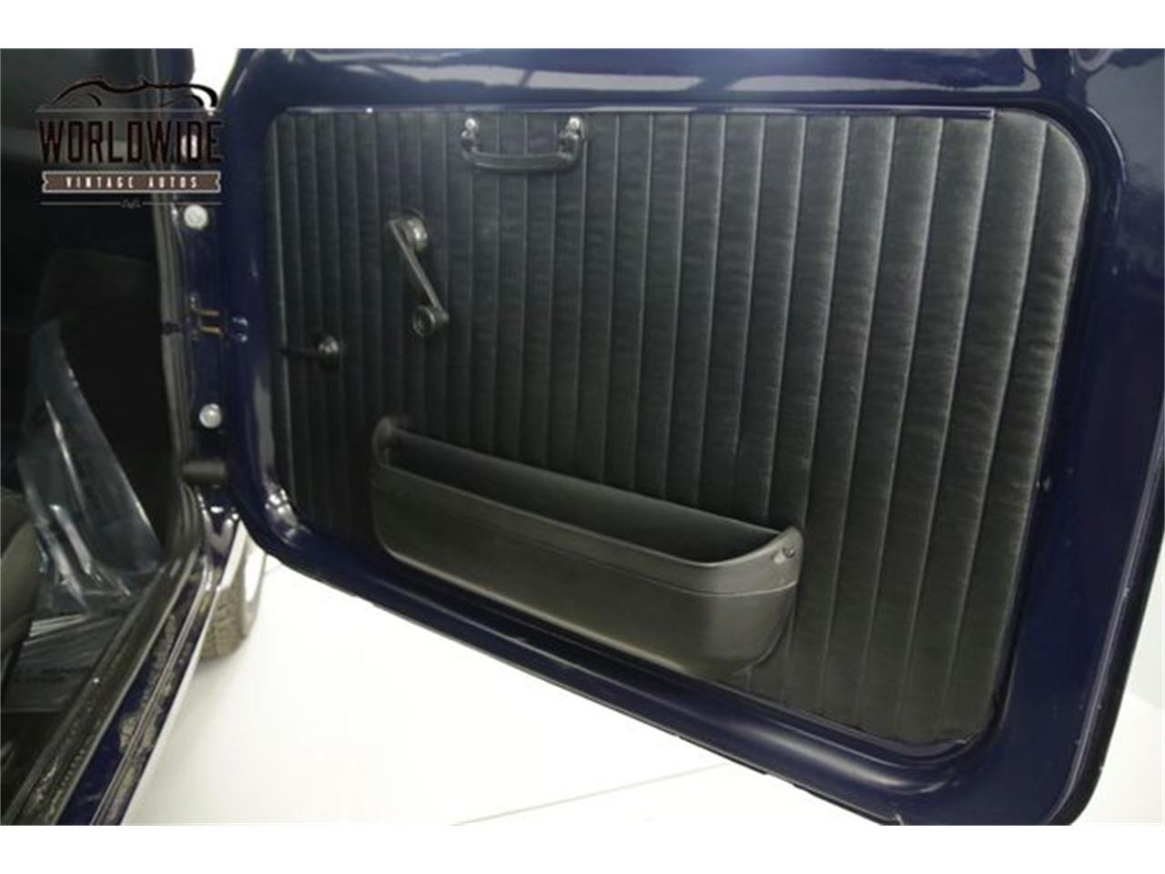 Large Picture of Classic '71 Fiat 500L located in Denver  Colorado - Q40U