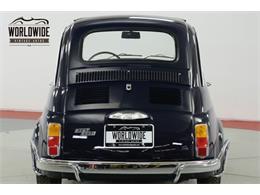 Picture of Classic 1971 Fiat 500L - $15,900.00 - Q40U