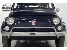 Picture of Classic 1971 Fiat 500L located in Denver  Colorado - Q40U
