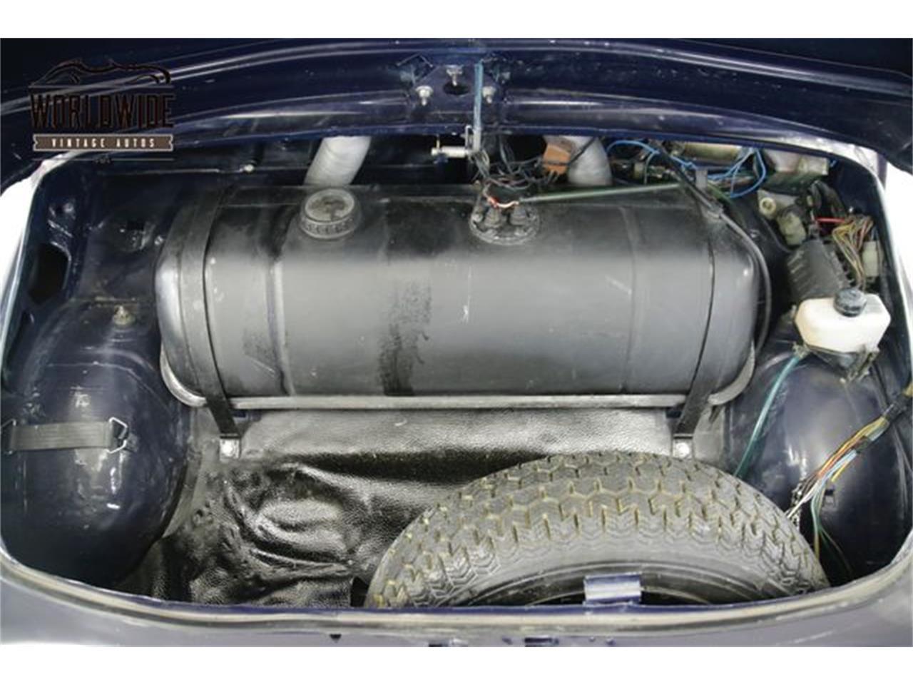 Large Picture of 1971 Fiat 500L located in Colorado - Q40U