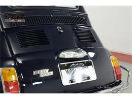 Picture of 1971 Fiat 500L located in Colorado Offered by Worldwide Vintage Autos - Q40U
