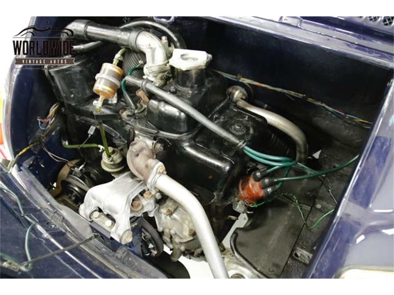 Large Picture of '71 500L - $15,900.00 Offered by Worldwide Vintage Autos - Q40U